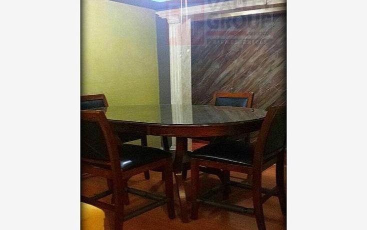 Foto de departamento en renta en  , lomas del real de jarachinas, reynosa, tamaulipas, 1335203 No. 08