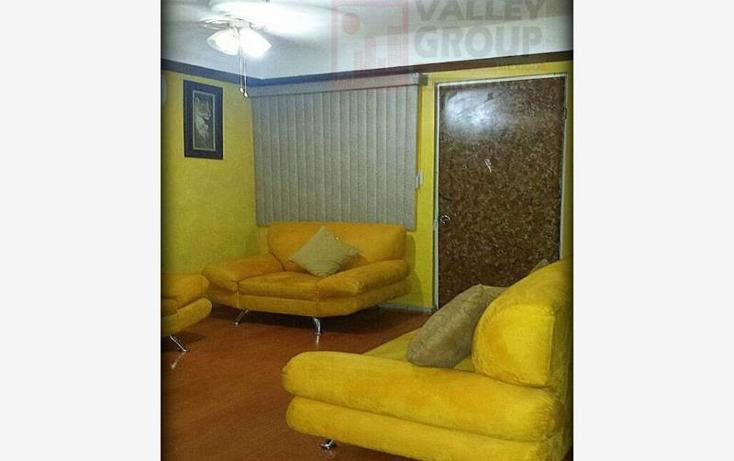 Foto de departamento en renta en  , lomas del real de jarachinas, reynosa, tamaulipas, 1335203 No. 11