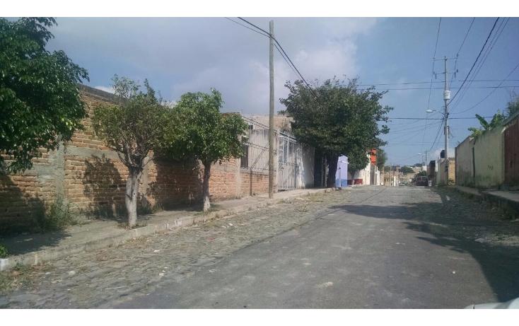 Foto de terreno habitacional en venta en  , lomas del refugio, zapopan, jalisco, 1556944 No. 02