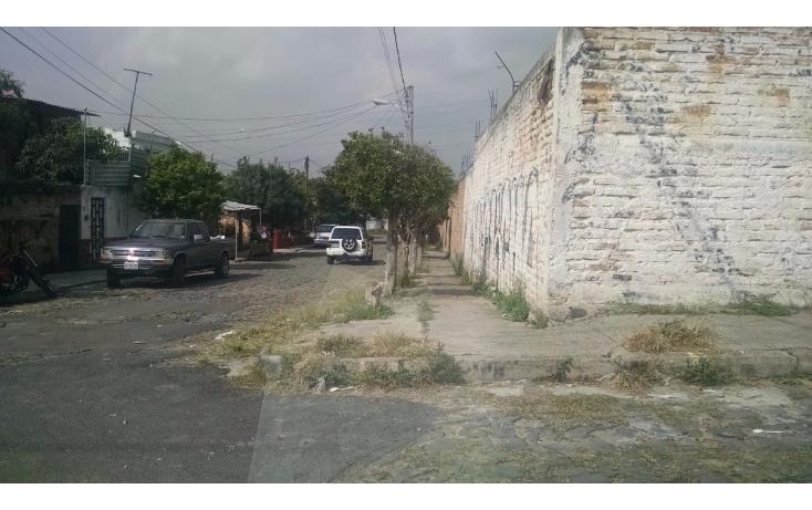 Foto de terreno habitacional en venta en  , lomas del refugio, zapopan, jalisco, 1556944 No. 03