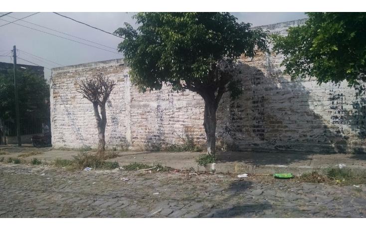 Foto de terreno habitacional en venta en  , lomas del refugio, zapopan, jalisco, 1556944 No. 04