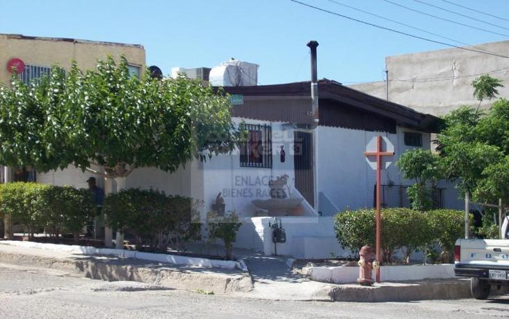 Foto de casa en venta en  , lomas del rey, juárez, chihuahua, 1841746 No. 01