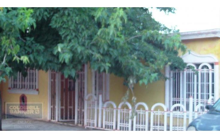Foto de casa en venta en  , lomas del rey, ju?rez, chihuahua, 1972692 No. 01