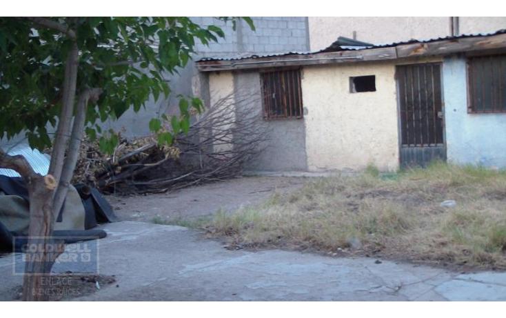 Foto de casa en venta en  , lomas del rey, ju?rez, chihuahua, 1972692 No. 06
