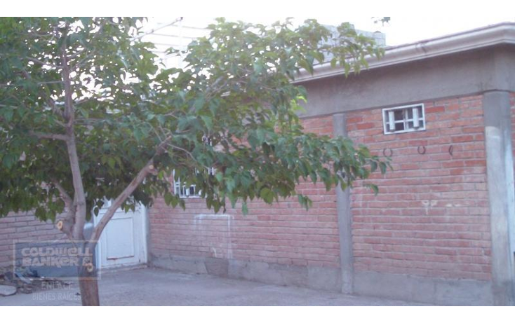Foto de casa en venta en  , lomas del rey, ju?rez, chihuahua, 1972692 No. 07