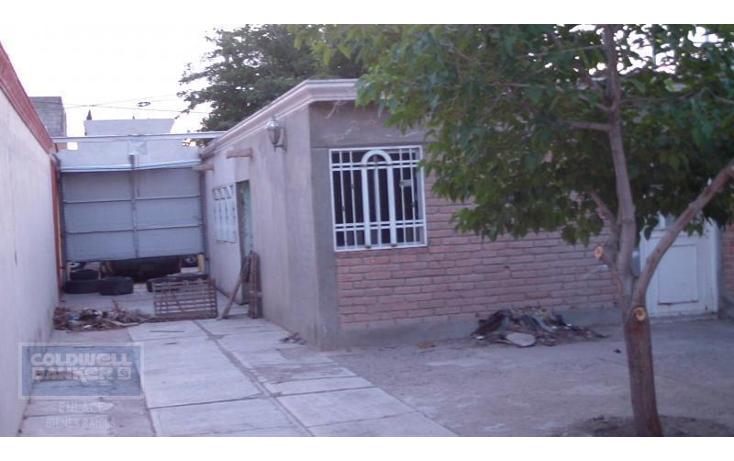 Foto de casa en venta en  , lomas del rey, ju?rez, chihuahua, 1972692 No. 08