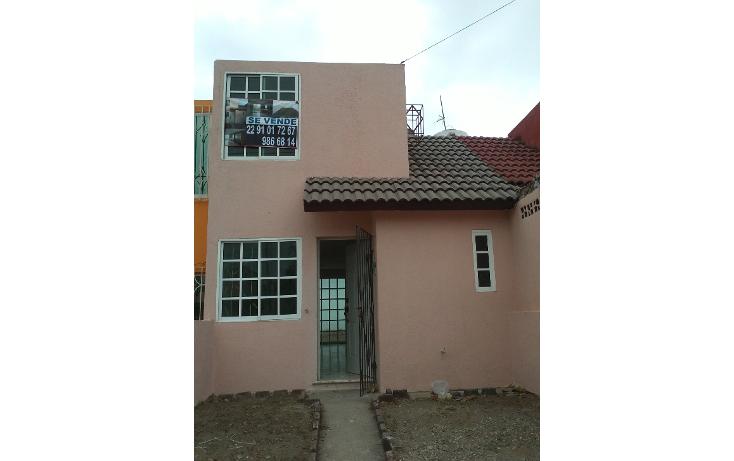 Foto de casa en venta en  , lomas del rio medio, veracruz, veracruz de ignacio de la llave, 1128893 No. 01