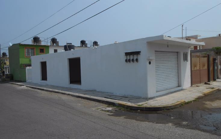 Foto de casa en venta en  , lomas del rio medio, veracruz, veracruz de ignacio de la llave, 1577884 No. 02