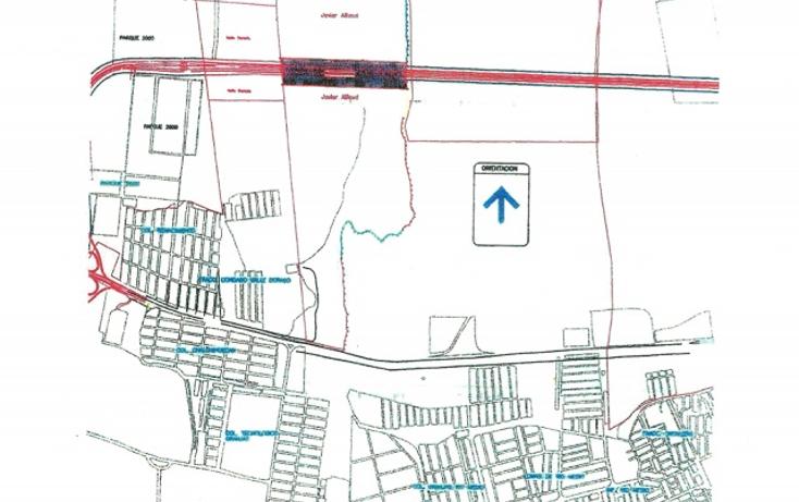 Foto de terreno comercial en venta en  , lomas del rio medio, veracruz, veracruz de ignacio de la llave, 2004278 No. 01
