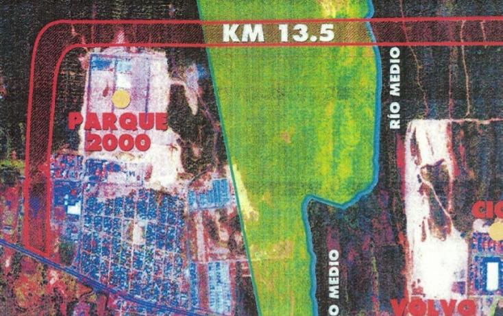 Foto de terreno comercial en venta en  , lomas del rio medio, veracruz, veracruz de ignacio de la llave, 2004278 No. 02