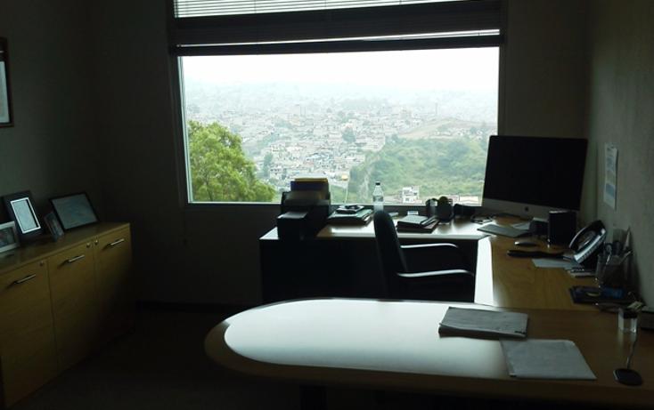 Foto de oficina en renta en  , lomas del río, naucalpan de juárez, méxico, 1242985 No. 05