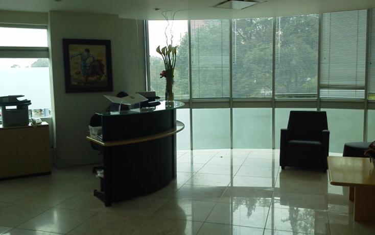 Foto de oficina en renta en  , lomas del río, naucalpan de juárez, méxico, 1242985 No. 06