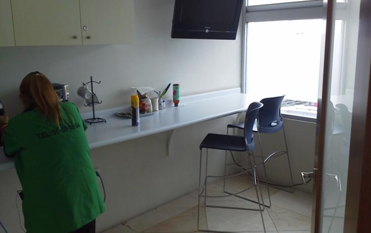Foto de oficina en renta en  , lomas del río, naucalpan de juárez, méxico, 1242985 No. 07