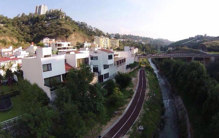 Foto de terreno habitacional en venta en  , lomas del río, naucalpan de juárez, méxico, 1360379 No. 05
