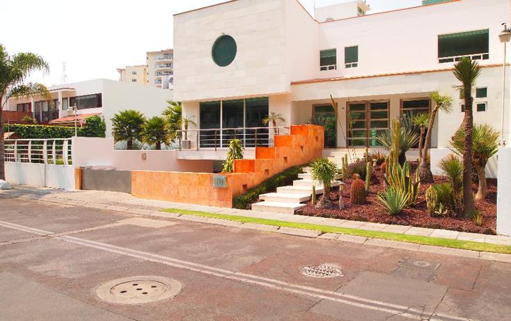 Foto de casa en venta en  , lomas del río, naucalpan de juárez, méxico, 1507815 No. 01