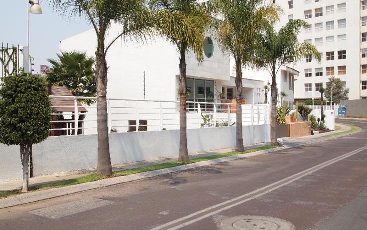 Foto de casa en venta en  , lomas del río, naucalpan de juárez, méxico, 1507815 No. 02