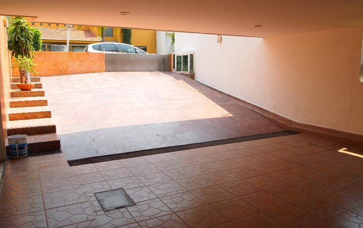 Foto de casa en venta en  , lomas del río, naucalpan de juárez, méxico, 1507815 No. 42