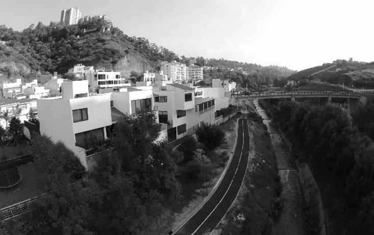 Foto de terreno habitacional en venta en  , lomas del río, naucalpan de juárez, méxico, 1961440 No. 04