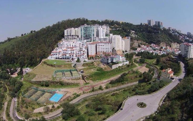 Foto de terreno habitacional en venta en  , lomas del río, naucalpan de juárez, méxico, 938401 No. 02
