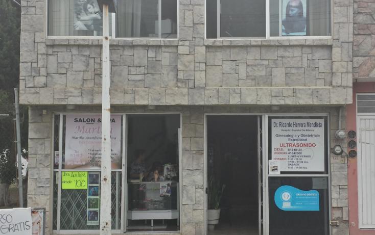 Foto de casa en venta en  , lomas del r?o, san luis potos?, san luis potos?, 1137915 No. 01