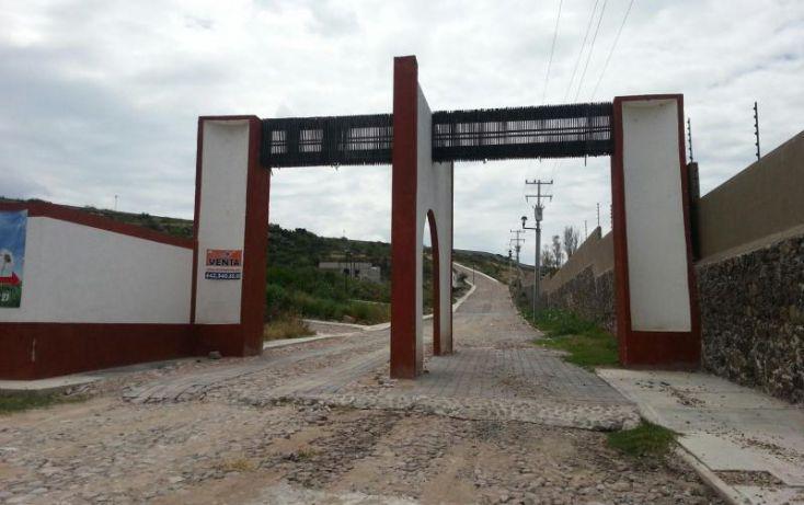 Foto de terreno habitacional en venta en lomas del risco, juriquilla, querétaro, querétaro, 1309573 no 03
