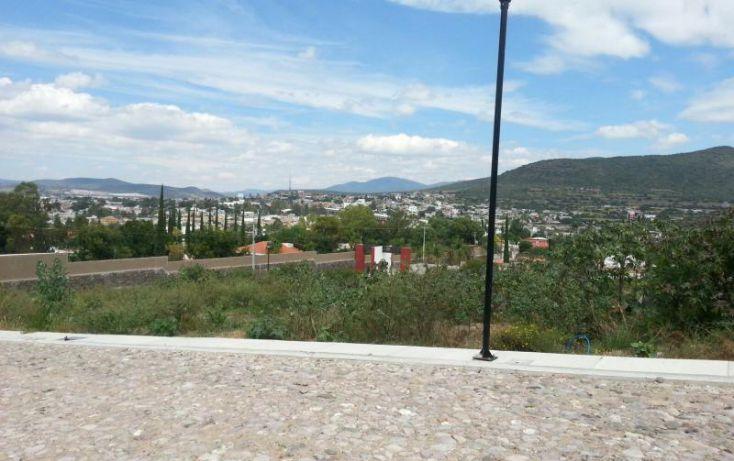 Foto de terreno habitacional en venta en lomas del risco, juriquilla, querétaro, querétaro, 1309573 no 04