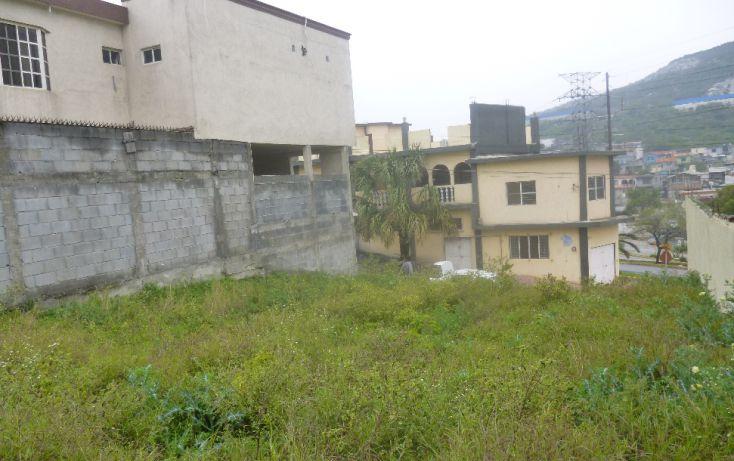 Foto de terreno habitacional en venta en, lomas del roble sector 1, san nicolás de los garza, nuevo león, 1099267 no 03