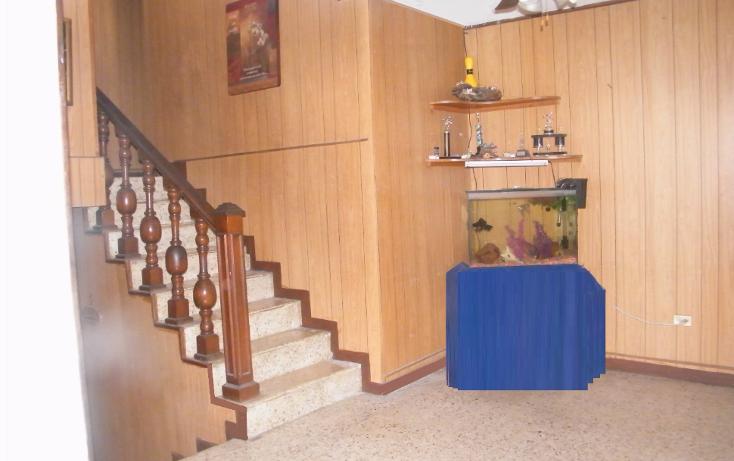 Foto de casa en venta en  , lomas del roble sector 1, san nicol?s de los garza, nuevo le?n, 1857842 No. 03