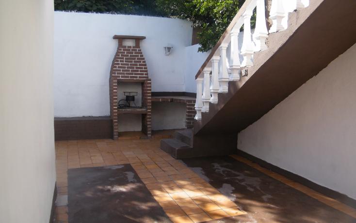 Foto de casa en venta en  , lomas del roble sector 1, san nicol?s de los garza, nuevo le?n, 1857842 No. 04