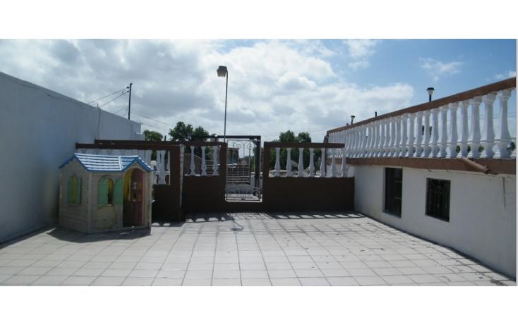 Foto de casa en venta en  , lomas del roble sector 1, san nicol?s de los garza, nuevo le?n, 1857842 No. 07