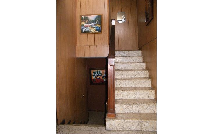 Foto de casa en venta en  , lomas del roble sector 1, san nicol?s de los garza, nuevo le?n, 1857842 No. 14
