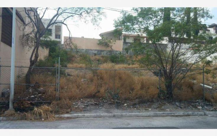 Foto de terreno habitacional en venta en, lomas del roble sector 2, san nicolás de los garza, nuevo león, 1797606 no 01