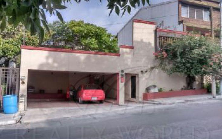 Foto de casa en venta en, lomas del roble sector 2, san nicolás de los garza, nuevo león, 2017078 no 01