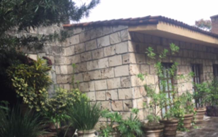 Foto de casa en venta en  , lomas del rosario, san pedro garza garcía, nuevo león, 2634071 No. 02