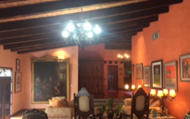 Foto de casa en venta en  , lomas del rosario, san pedro garza garcía, nuevo león, 2634071 No. 03