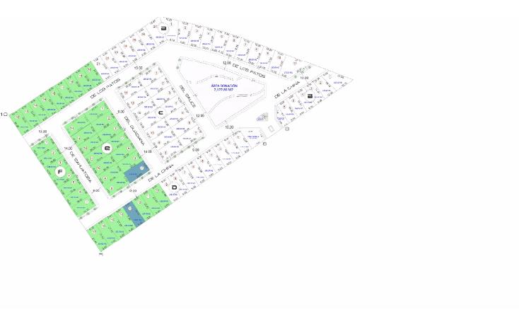 Foto de terreno habitacional en venta en  , lomas del sahuatoba, durango, durango, 1403103 No. 02