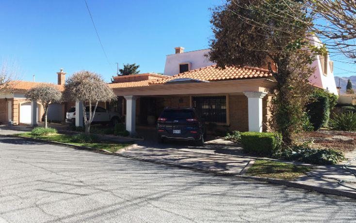 Foto de casa en venta en, lomas del santuario i etapa, chihuahua, chihuahua, 1605486 no 01
