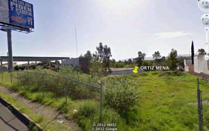 Foto de terreno comercial en renta en, lomas del santuario i etapa, chihuahua, chihuahua, 1723576 no 02