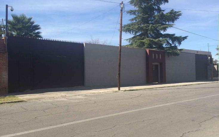 Foto de casa en venta en  , lomas del santuario i etapa, chihuahua, chihuahua, 1743371 No. 01