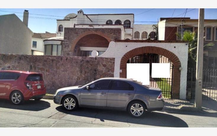 Foto de casa en venta en  , lomas del santuario i etapa, chihuahua, chihuahua, 816577 No. 01