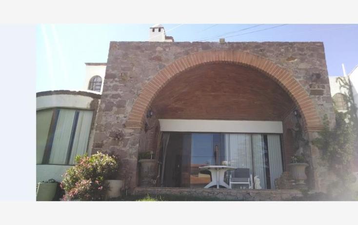Foto de casa en venta en  , lomas del santuario i etapa, chihuahua, chihuahua, 816577 No. 04