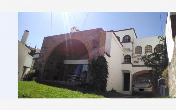 Foto de casa en venta en, lomas del santuario i etapa, chihuahua, chihuahua, 816577 no 08