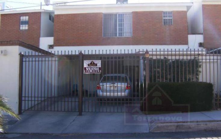Foto de casa en venta en  , lomas del santuario i etapa, chihuahua, chihuahua, 827821 No. 01
