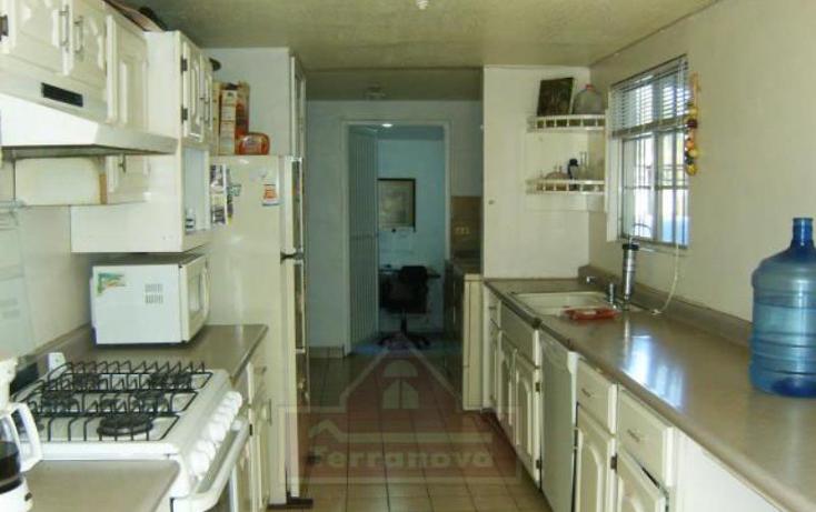 Foto de casa en venta en  , lomas del santuario i etapa, chihuahua, chihuahua, 827821 No. 02