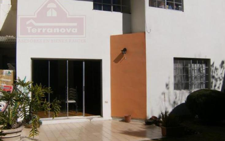 Foto de casa en venta en  , lomas del santuario i etapa, chihuahua, chihuahua, 827821 No. 03