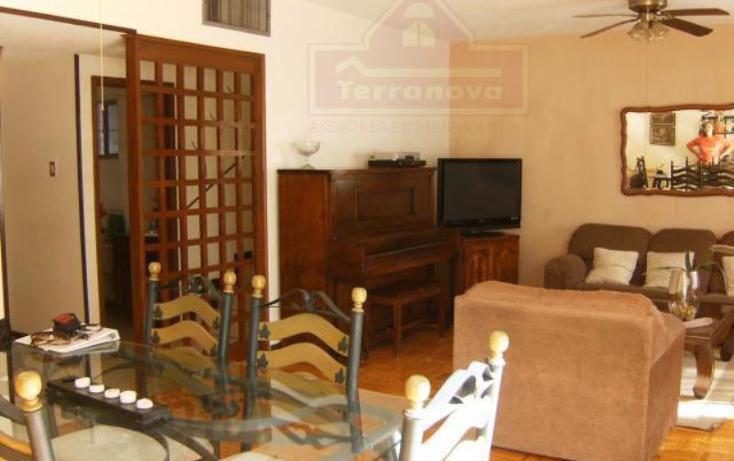Foto de casa en venta en  , lomas del santuario i etapa, chihuahua, chihuahua, 827821 No. 04