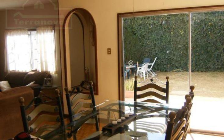 Foto de casa en venta en  , lomas del santuario i etapa, chihuahua, chihuahua, 827821 No. 05