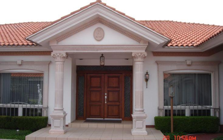 Foto de casa en venta en, lomas del santuario ii etapa, chihuahua, chihuahua, 1094081 no 02