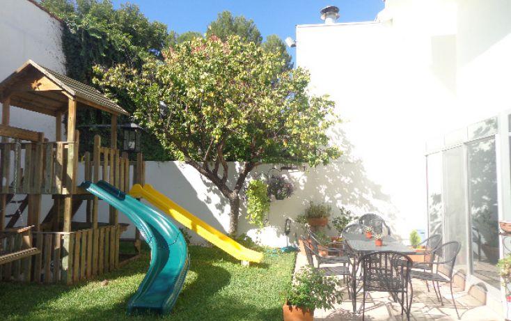 Foto de casa en venta en, lomas del santuario ii etapa, chihuahua, chihuahua, 1140817 no 07