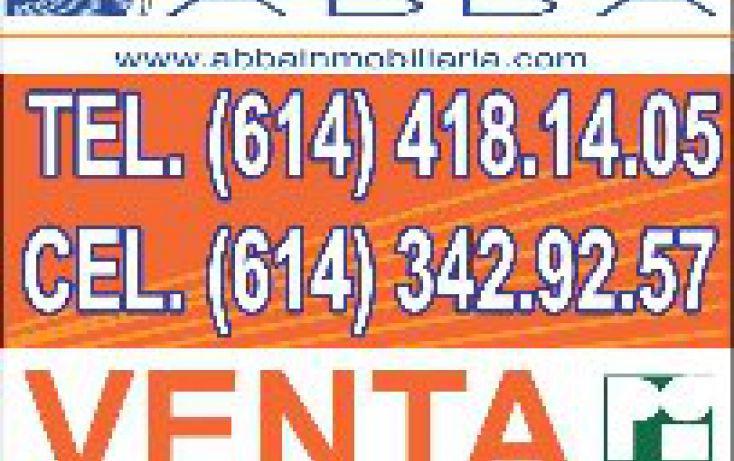 Foto de terreno habitacional en venta en, lomas del santuario ii etapa, chihuahua, chihuahua, 1168117 no 01